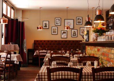 NoiDue - Café•Restaurant